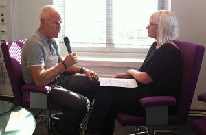 Lama Ole Nydahl Radio Aallon haastattelussa 7.10.2011
