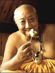 Dilgo Khyentse Rinpoche (1910–1991)