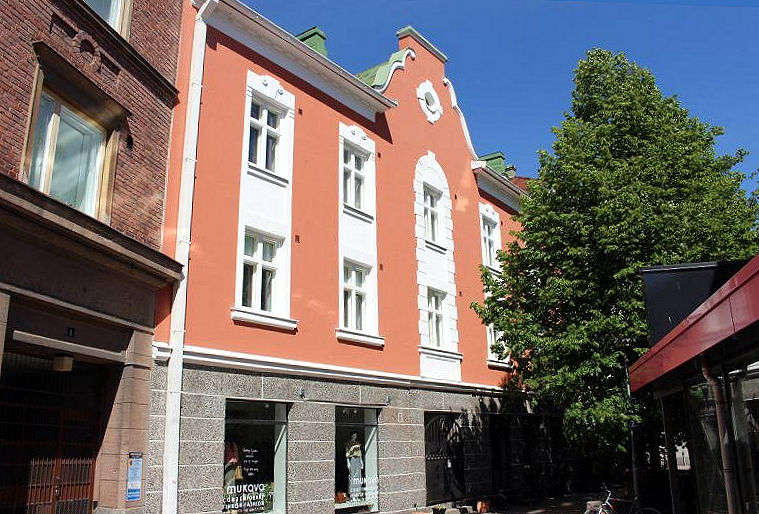 Tampere Diamondway Buddhist Centre