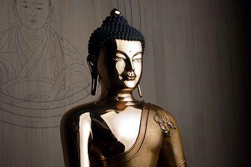 Kuka Buddha oli?
