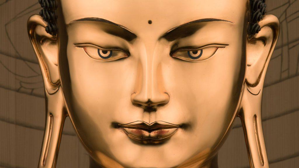 Buddha Shakyamuni, buddhalaisuuden perustaja