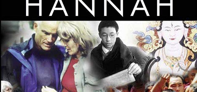 Palkittu Hannah-elokuva saatavana DVD:nä