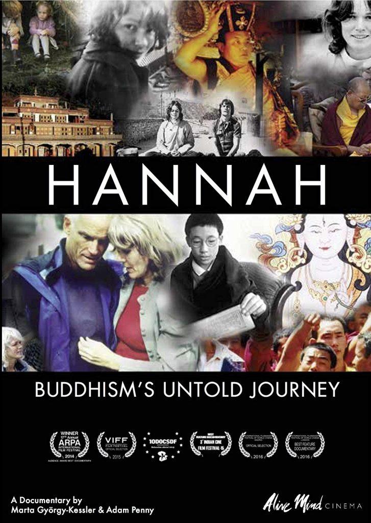 Hannah: Buddhism's Untold Story