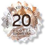 Timanttipolku Suomessa 20 vuotta!